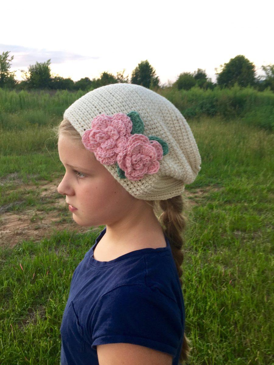 Bella crochet pattern by little monkeys designs
