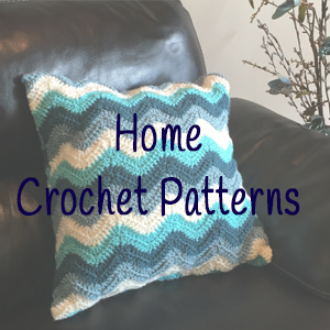 Home Crochet Patterns