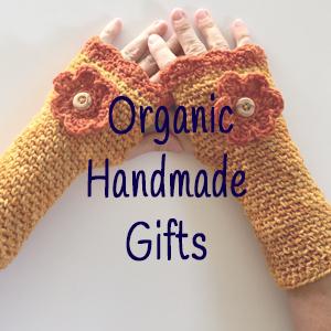 Organic Handmade Gifts