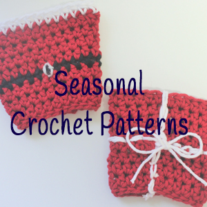 Seasonal Crochet Patterns