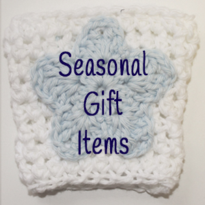 Seasonal Gift Items