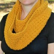 womens scarf crochet pattern by little monkeys designs