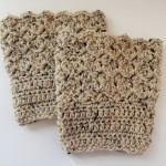 queens lace boot cuffs by little monkeys designs