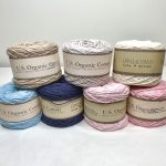 organic cotton yarn