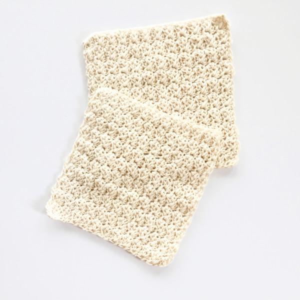 organic cotton wash cloth crochet pattern wash cloth kit