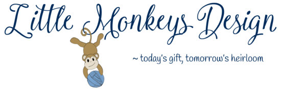 Little Monkeys Designs -