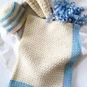 baby blanket crochet pattern organic cotton baby blanket