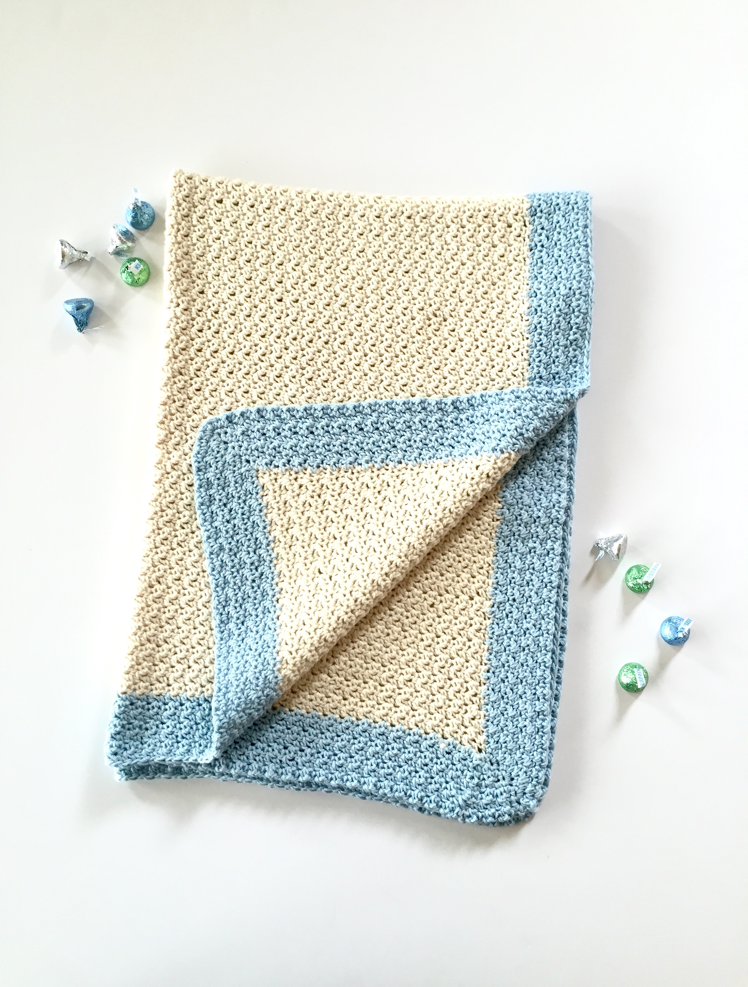 Crochet Patterns Kits : ... crochet pattern kit 73 00 the kit includes the baby blanket crochet