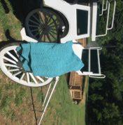 Cozy comforts blanket crochet pattern wedding blanket