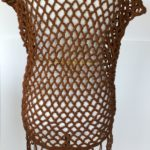 Kimono crochet pattern by Little Monkeys Design