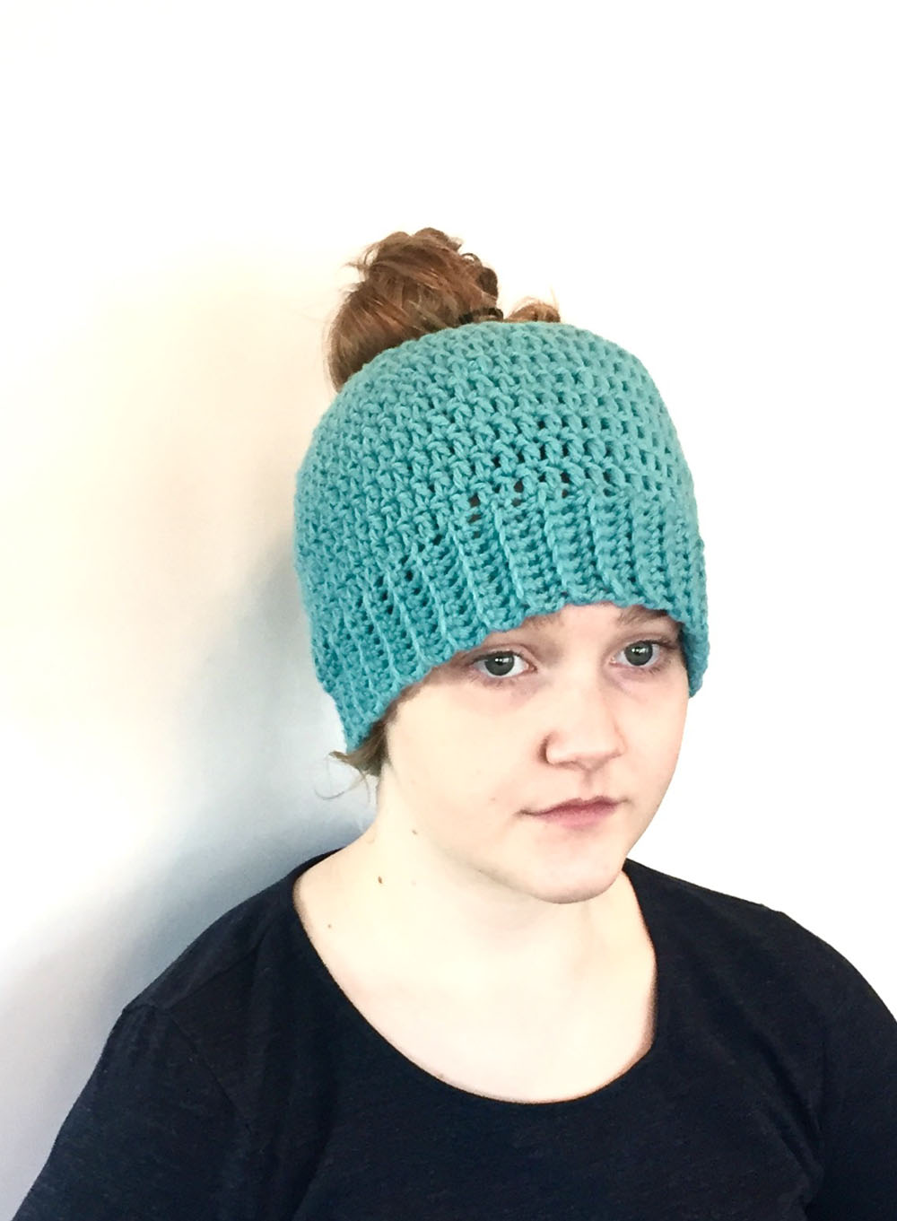 winter hat pattern Archives -