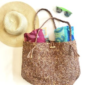 Summer Bags Crochet Patterns