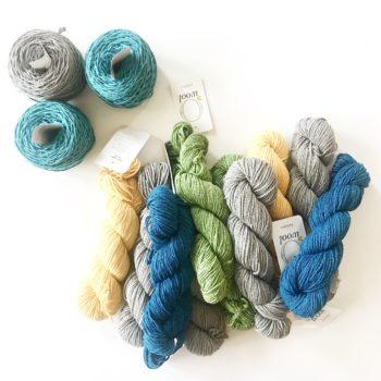 O-wool Balance yarn