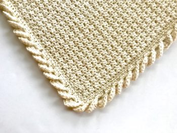 Pure Love Baby Blanket