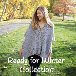Ready for Winter Collection