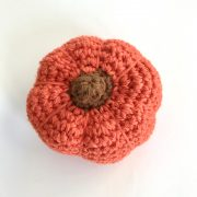 Pumpkins Crochet Pattern by Little Monkeys Design - cotton pumpkins