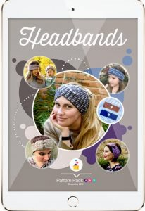 PAttern Pack Pro Headbands December 2018