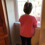 Everyday Cardigan or Vest crochet pattern by Little Monkeys Designs - girls spring cardigan crochet pattern