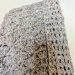 Lacy's Cardigan crochet pattern by Little Monkeys Designs - cardigan with lacy collar