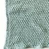 Love in Lattice Baby Blanket crochet pattern by Little Monkeys Designs - Tunisian crochet baby blanket pattern
